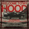 DJ Khaled ft Rick Ross, Plies, Lil Wayne, T-Pain – Welcome To My Hood