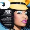 Nicki Minaj Cover #5 Magazine