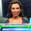 "(Video) Sexy News Brodcaster Erin Hawksworth drops the ""F"" word on National TV (Pics Inside))"