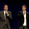 Jimmy Fallon Live: The History of Rap Pt.3 ft Justin Timberlake & The Roots