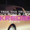 (Video) Trae The Truth – Inkredible (Remix) ft. Rick Ross & Jadakiss