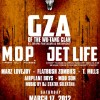 GZA Headlines Official SXSW Showcase Backed By M.O.P., Jet Life Crew