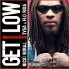 (Mp3) Waka Flocka Flame Ft. Nicki Minaj, Tyga & Flo Rida – Get Low