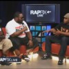 (Video) @Therealkiss & @BeanieSigelSP Discuss Beef They Had In The Past