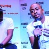 (Video) The @Raheem_DeVaughn Show Interview with @KendrickLamar + Freestyle