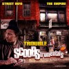 (Mp3) @TroubleDTE – No Worries (Freestyle)