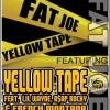 (Mp3) @FatJoe feat. @Liltunechi, @ASVPxRocky & @FrenchMontana – Yellow Tape