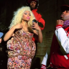 "(BTS) @NickiMinaj – Freedom ""Behind The Scenes Shoot"""