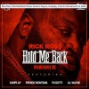 (Mp3) @RickyRozay – Hold Me Back (Remix) (Feat @Liltunechi, @GunplayMMG, @FrenchMontana & @YoGottiKOM)