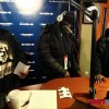(Video) @PhillyFreezer & @Neef_Buck with @RealSway in the Morning on @Shade45