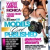 "(Event) ""Models Get Published"" Photoshoot / After-Party at the High Life Lounge."