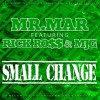 (Mp3) @MrMarsofly ft @RickyRozay – Small Change