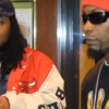 (Video) @RealMrCheeks @ColumbiaSC Club Palace 2 ft Just Rich Gates pt.1