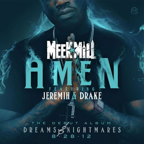 Meek Mill Amen Mp3