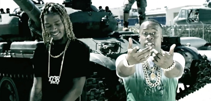 "Video: @YoGottiKOM ft. @FettyWap ""Tell Me"" - My Hip Hop Life"
