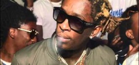 Young Thug Speaks On Beef With Lil Wayne, Plies & The Game