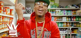 """Video: @YoungLitoBSB """"From The Bottom"""" produced by Jahill Beats"""