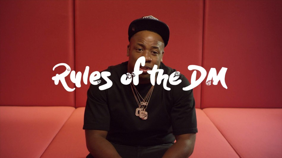 "Beats By Dre: @YoGottiKOM Explains ""Rules Of The DM ..."