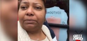 Chinx Mom says PDiddy and French Montana why  they need to answer questions about Chinx