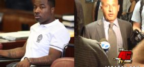 Lawyers For Troy Ave Speak Out After He Pleads Not Guilty On All Charges