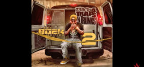 Young Buck %22Streets Sour%22 Feat. Young Dolph & Starlito