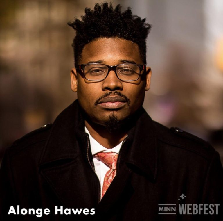 Blue Collar Hustle Creator Alonge Hawes Sets Overall